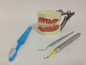 歯の健康と医療費の削減
