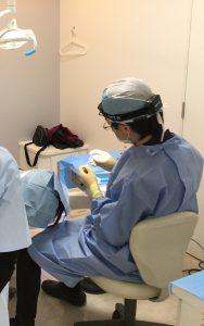 インプラントの治療プロセスと治療費
